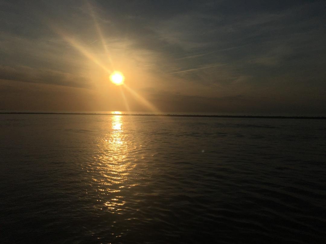 Prose- Sunset